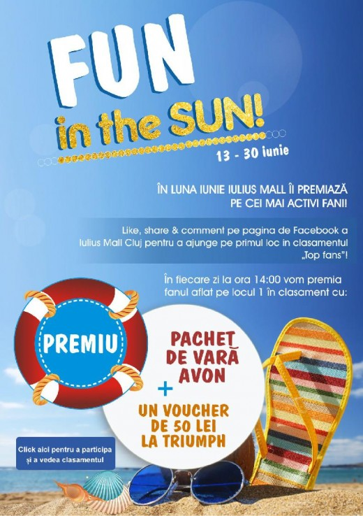 fun-in-the-sun-iulius-mall-cluj