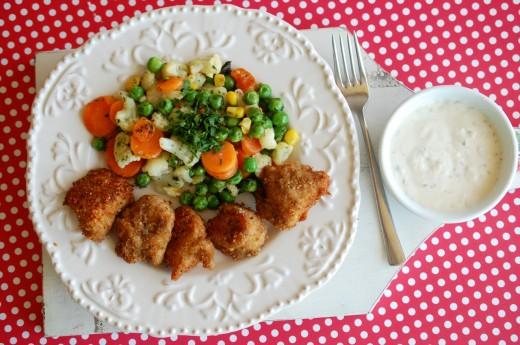 idei 5 aperitive fara porc pentru sarbatori