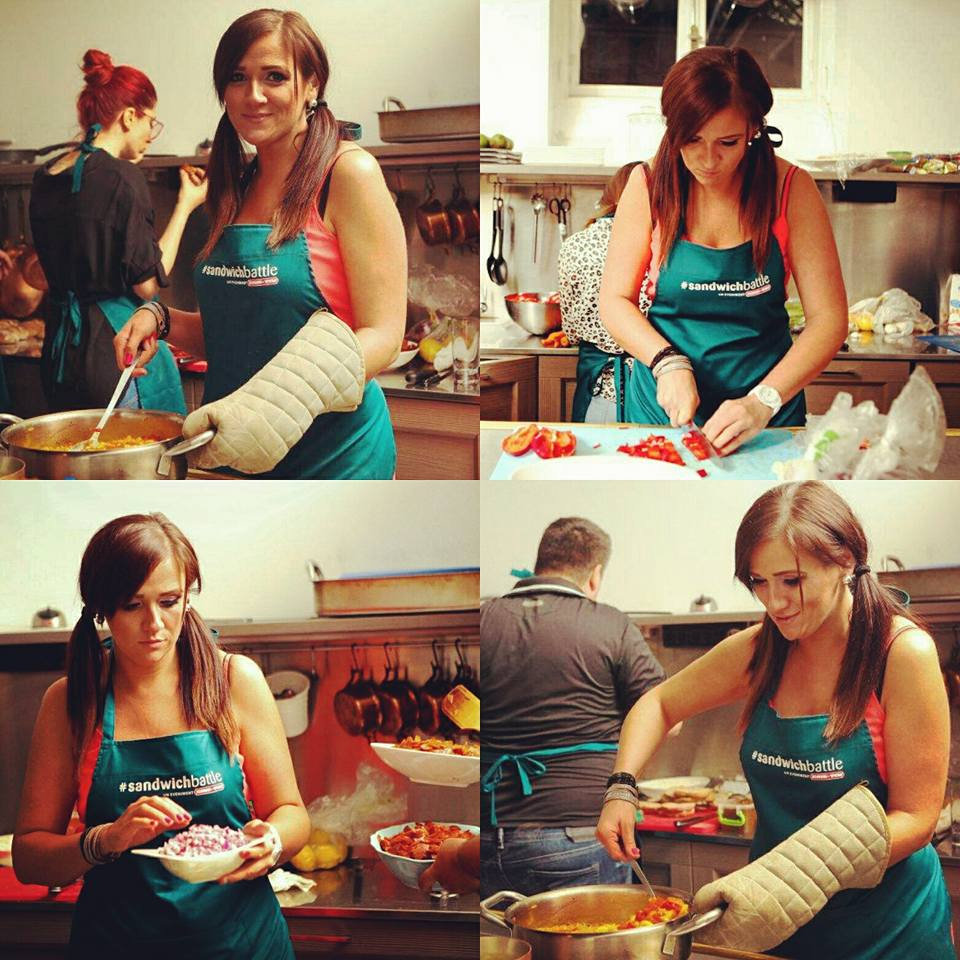 teodora-cooking