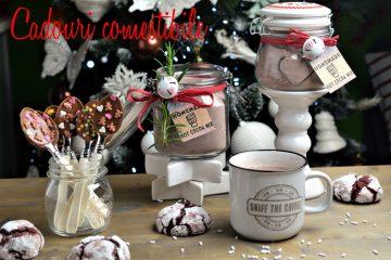 cadouri comestibile