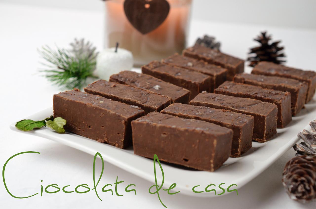 Ciocolata de casa rapida retete culinare by teo 39 s kitchen for Ciocolata de casa reteta clasica