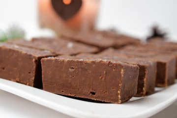 ciocolata de casa rapida