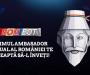 Ce ii spui lui ROMBOT despre Romania?