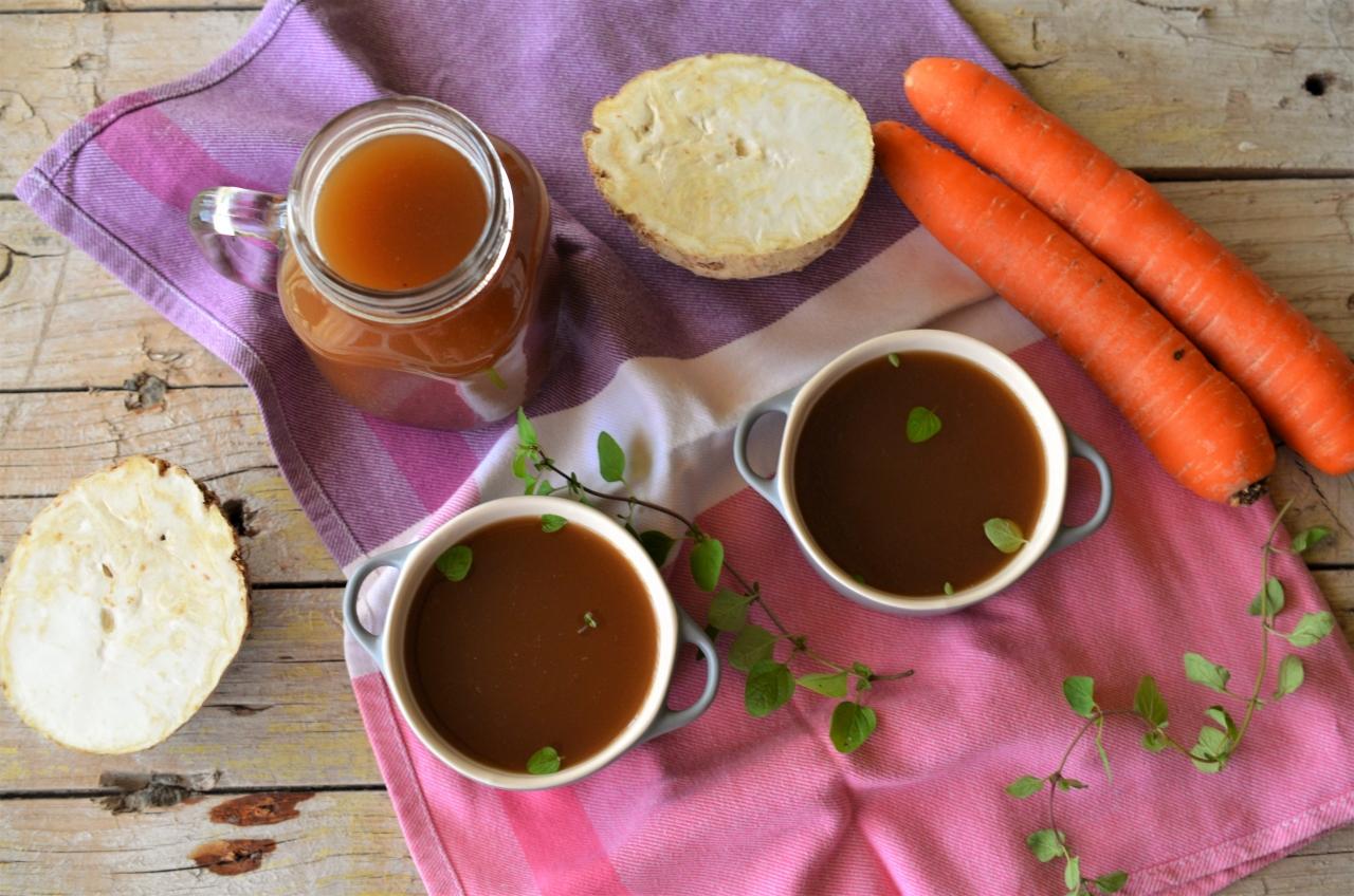 supa de oase