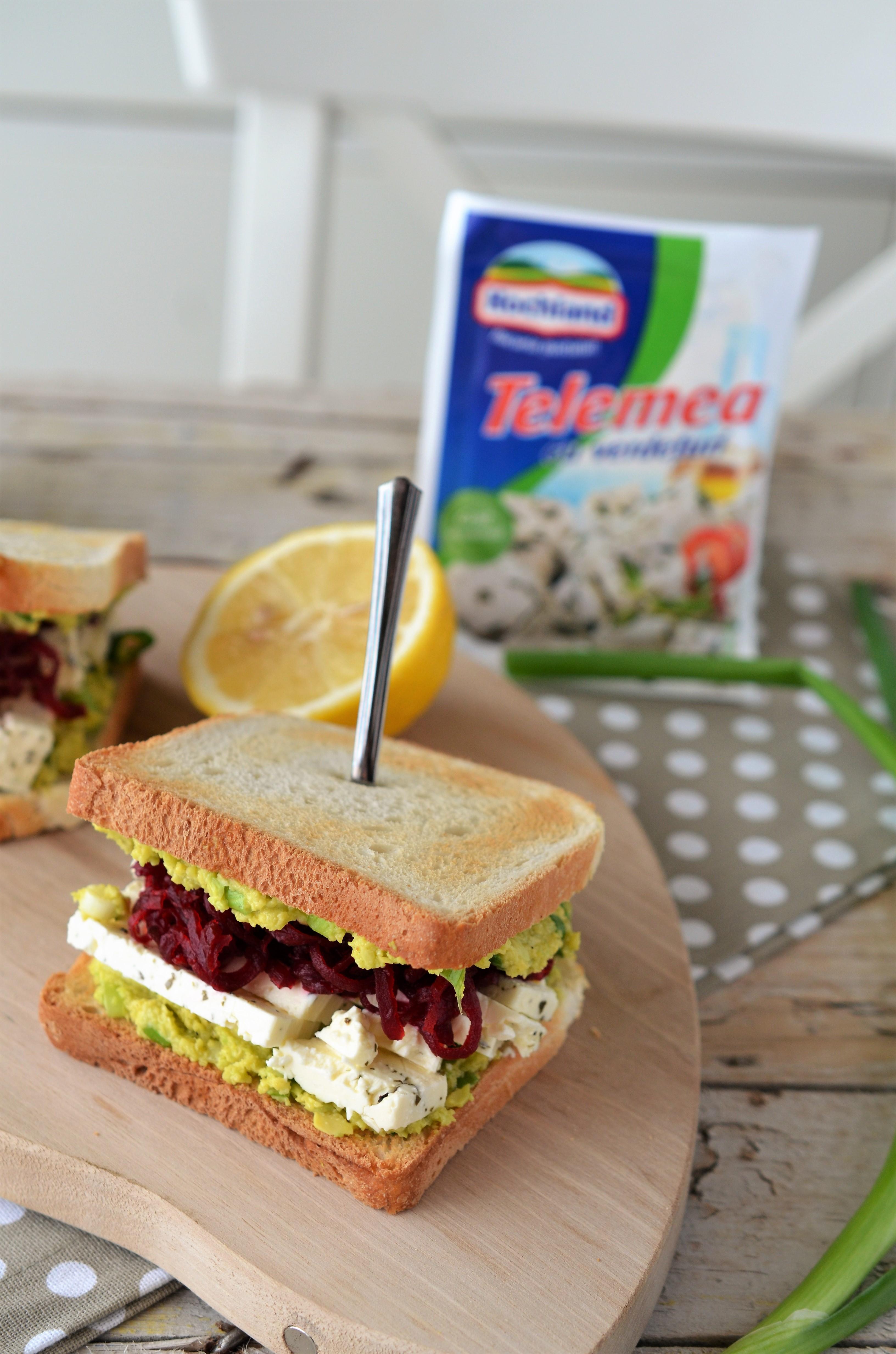 reteta de sandvis