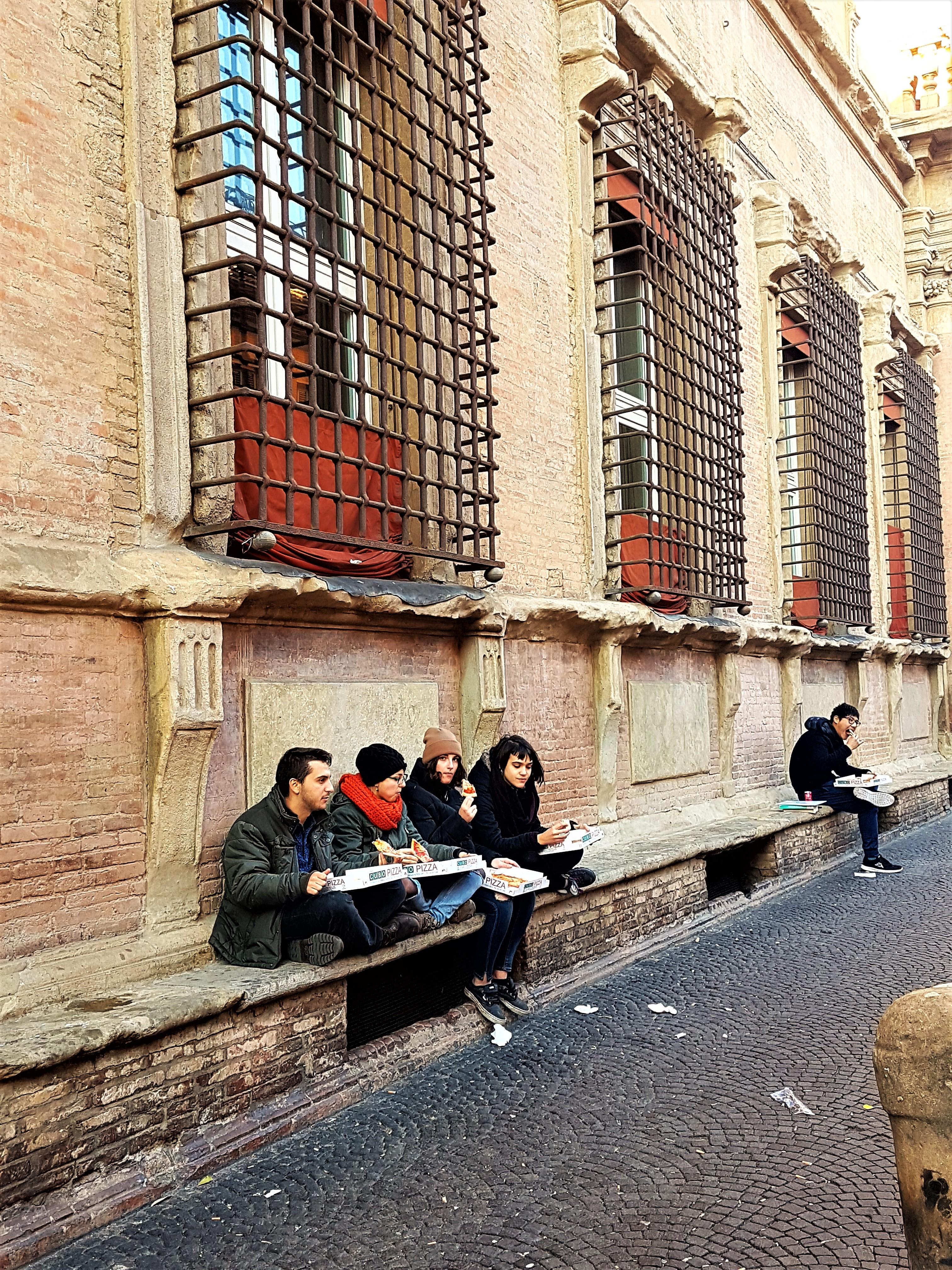 city break bologna italia