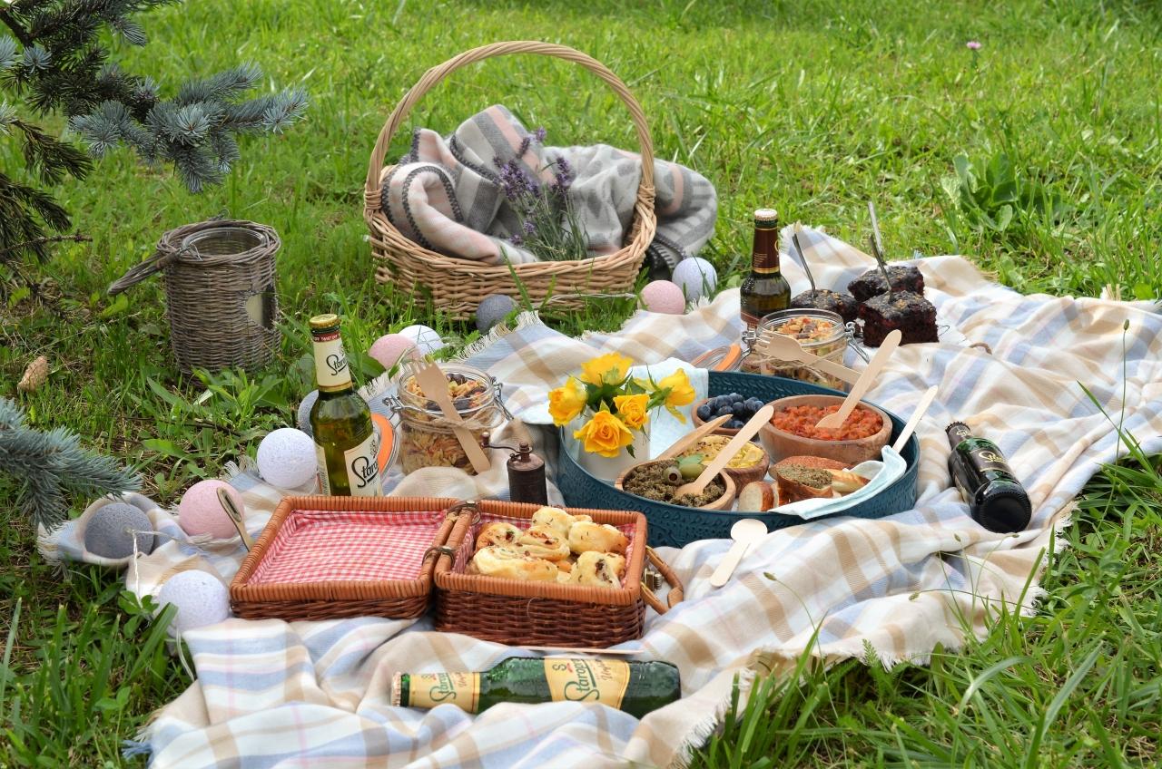 meniu pentru picnic