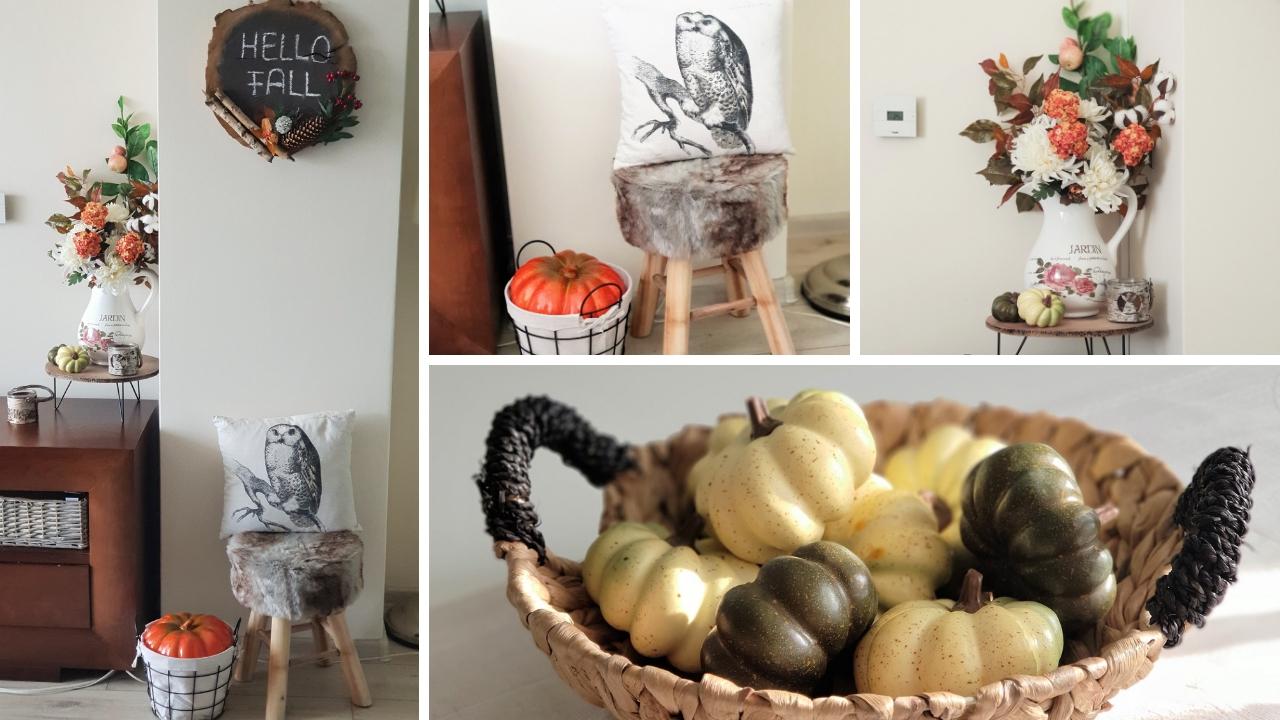 decoratiuni de toamna pentru casa