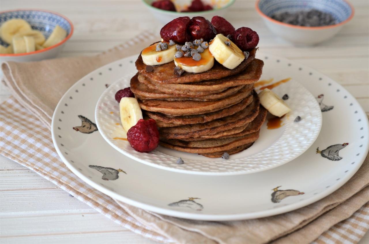 retete sanatoase pentru mic dejun
