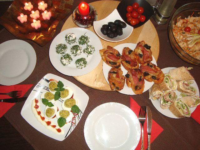 idei de mancare pentru cina