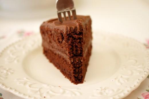 Tort cu ciocolata