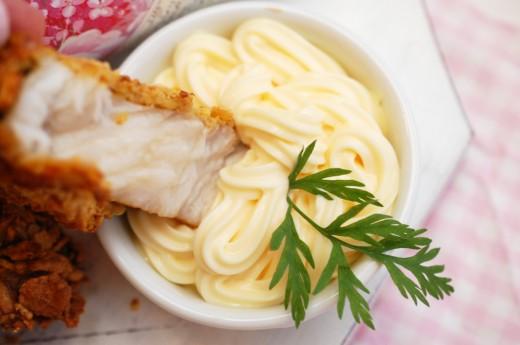 Peste crocant si cartofi prajiti la Philips Airfryer