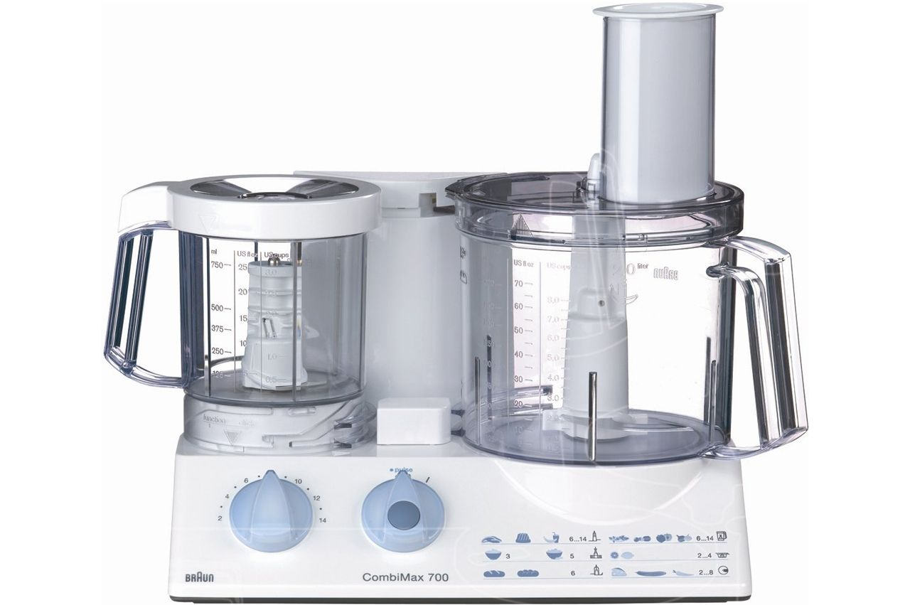 Robot de bucatarie Braun K700