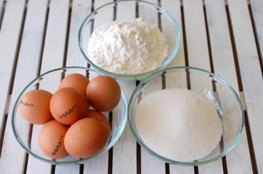 Ingrediente pentru blat