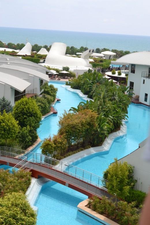 hotel cornelia diamond belek antalya