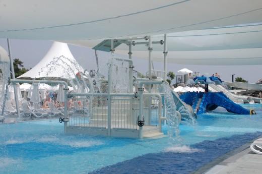 hotel titanic deluxe belek antalya