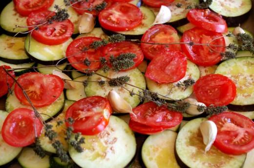 legume coapte pentru iarna