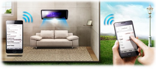 Aer conditionat Samsung Seria K 2