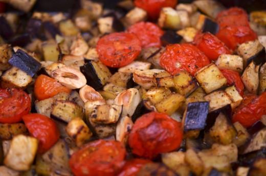 Preparare sos pentru paste