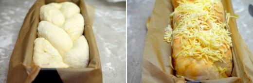 paine umpluta cu carne tocata