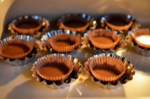 mini muffins fara zahar faina sau ulei