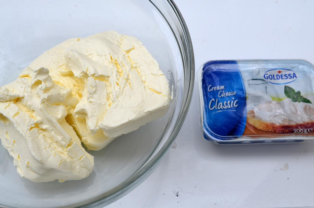 Crema de branza lidl pilos