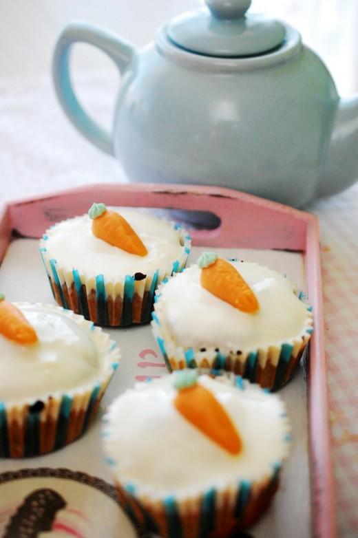 retete de cupcakes
