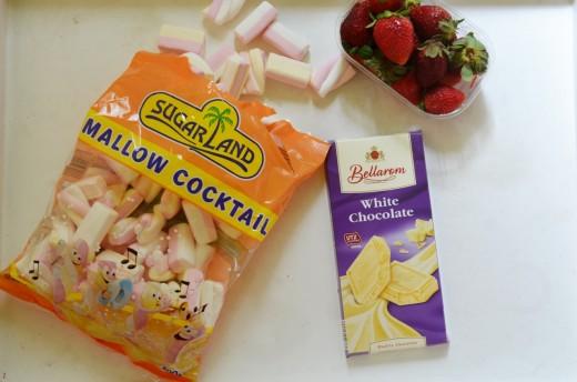 frigarui dulci