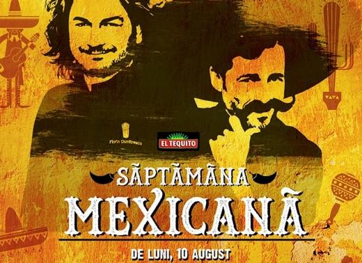 saptamana mexicana lidl