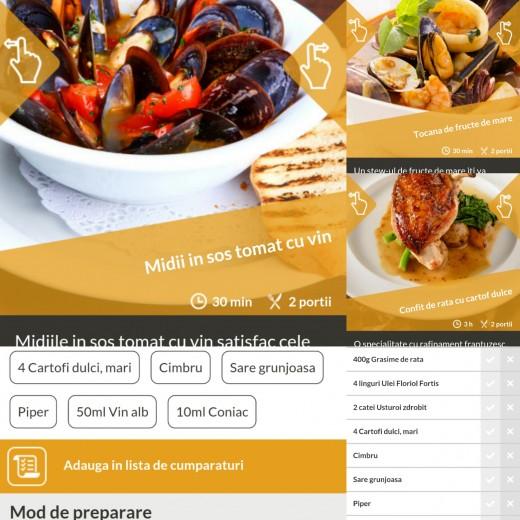 floriol mood food