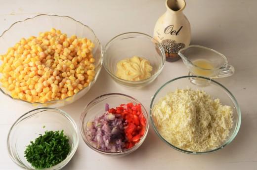 salata de porumb cu telemea