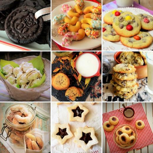 retete de biscuiti de casa