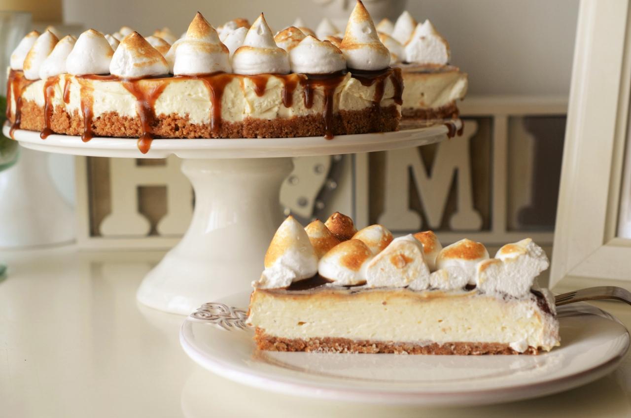 cheesecake fara coacere