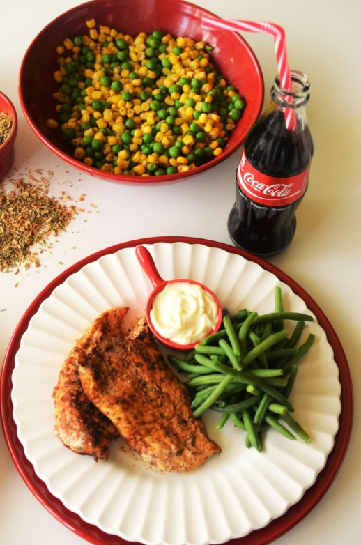 amestecuri de condimente facute in casa