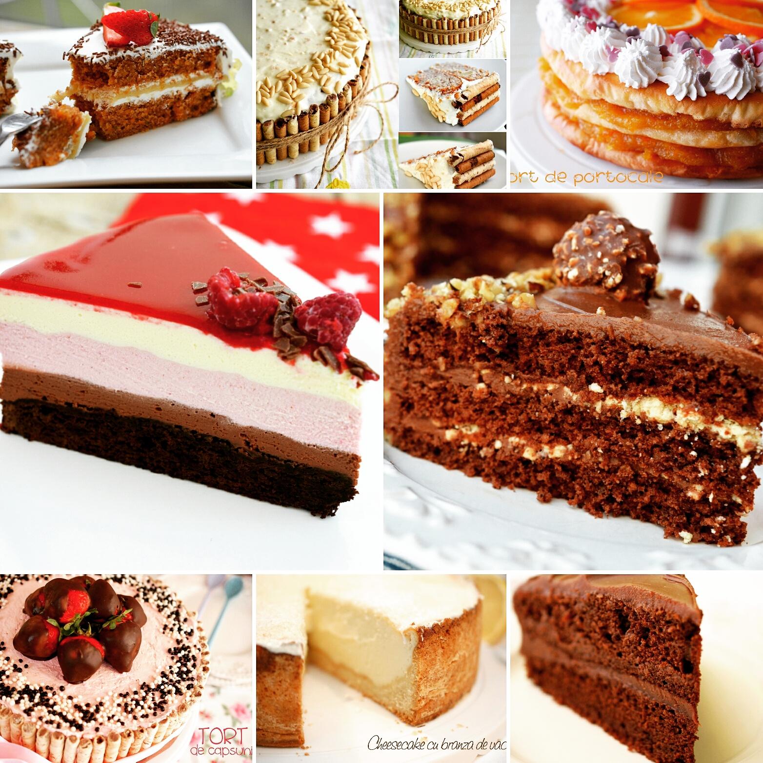 reteta de tort