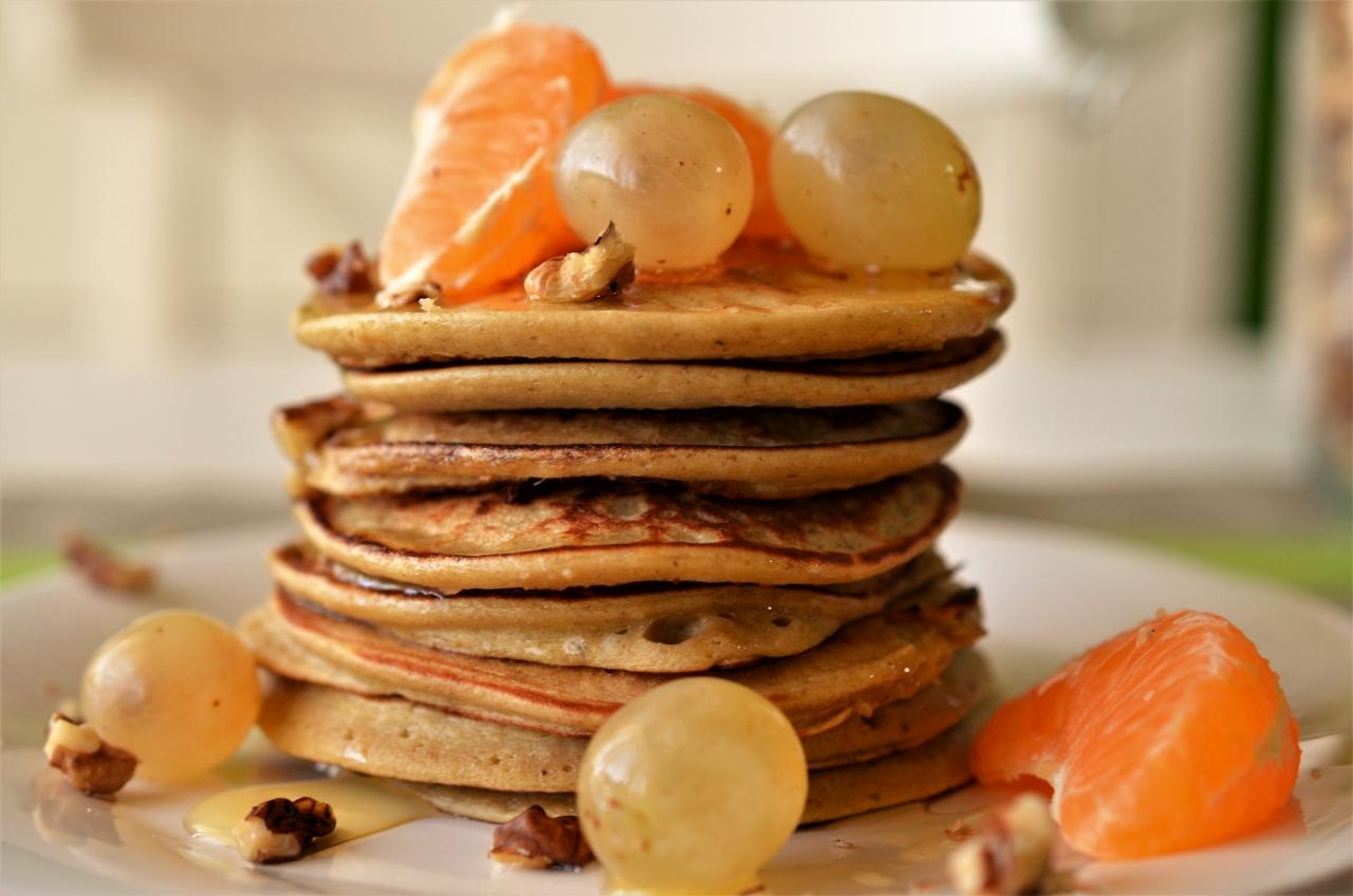 pancakes sanatoase