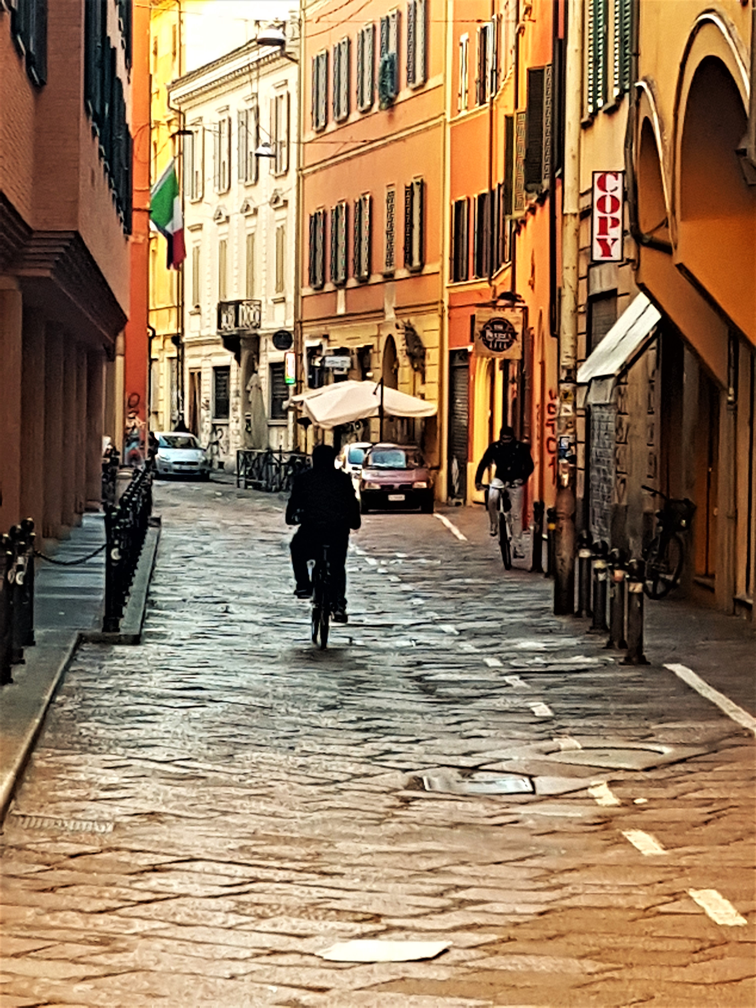 city break bologna italia