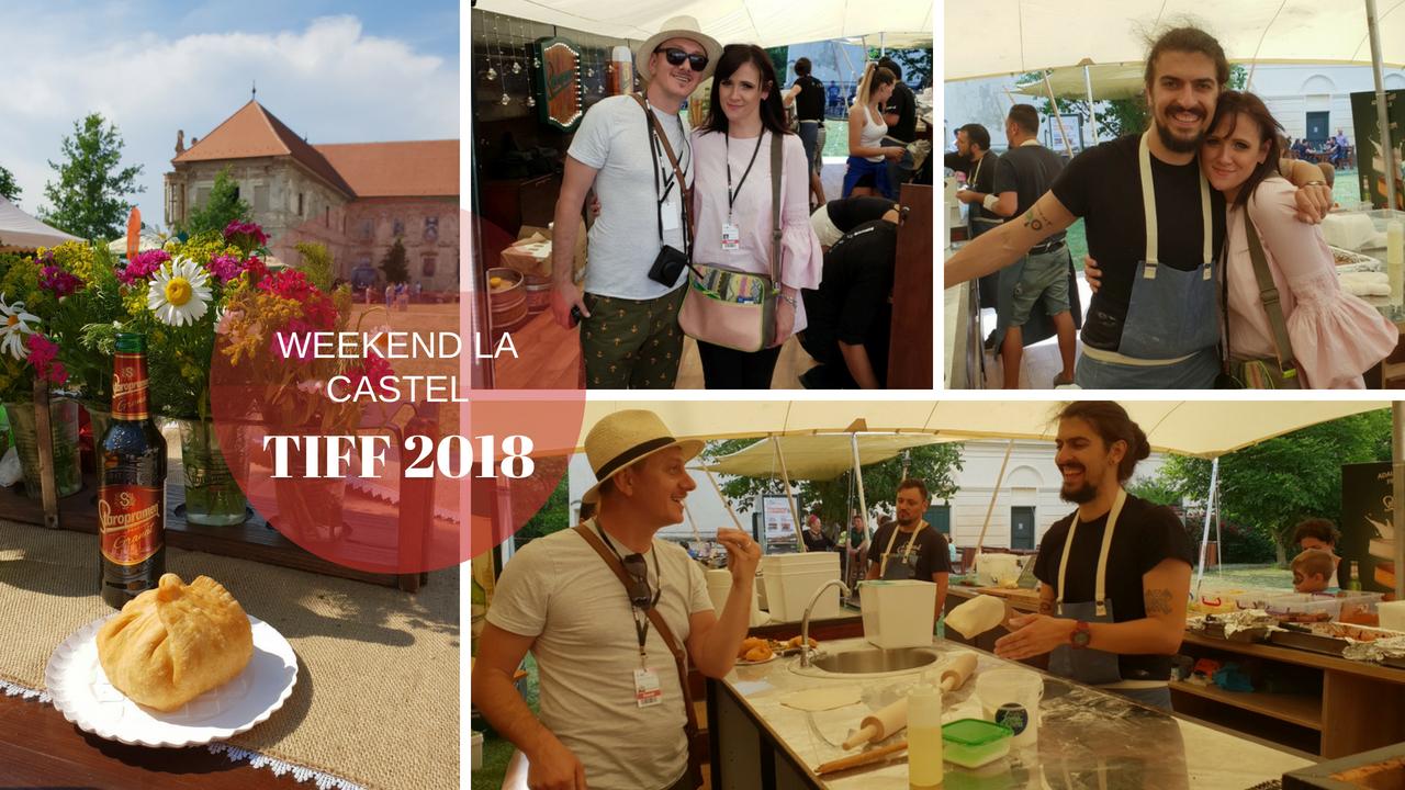 weekend la castel tiff 2018