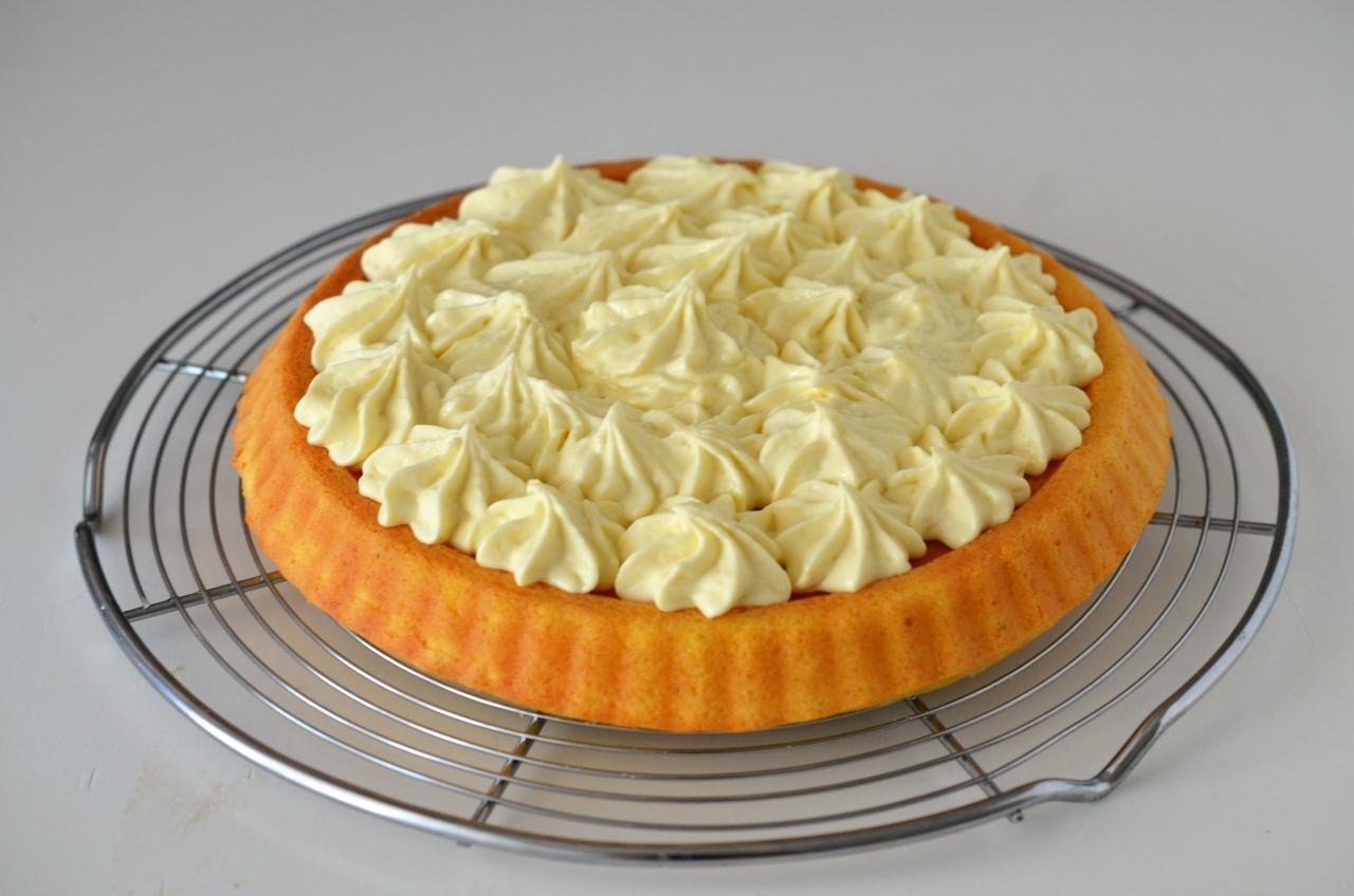 Preparare tarta aperitiv