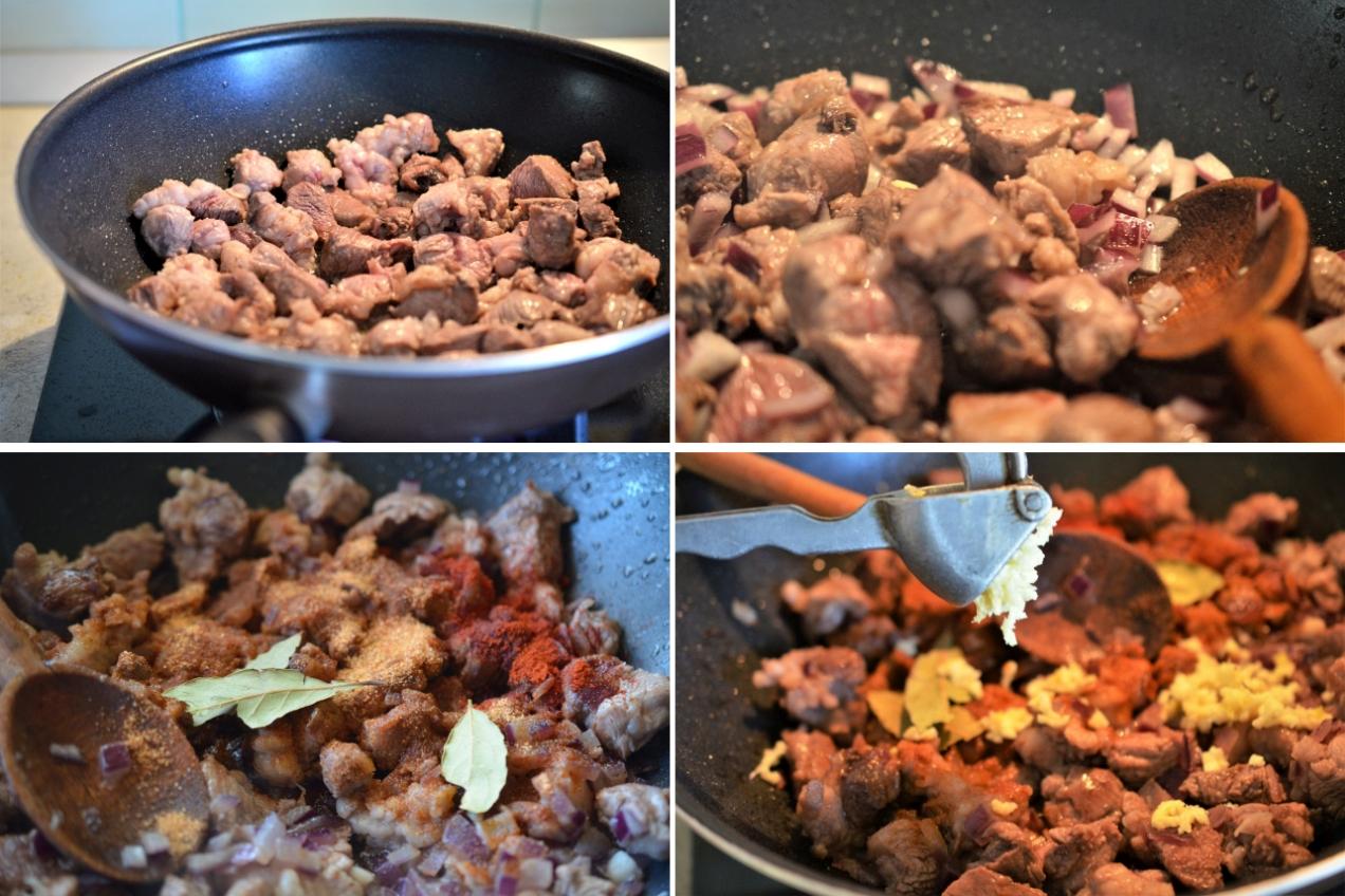 tocanita de cartofi la slow cooker