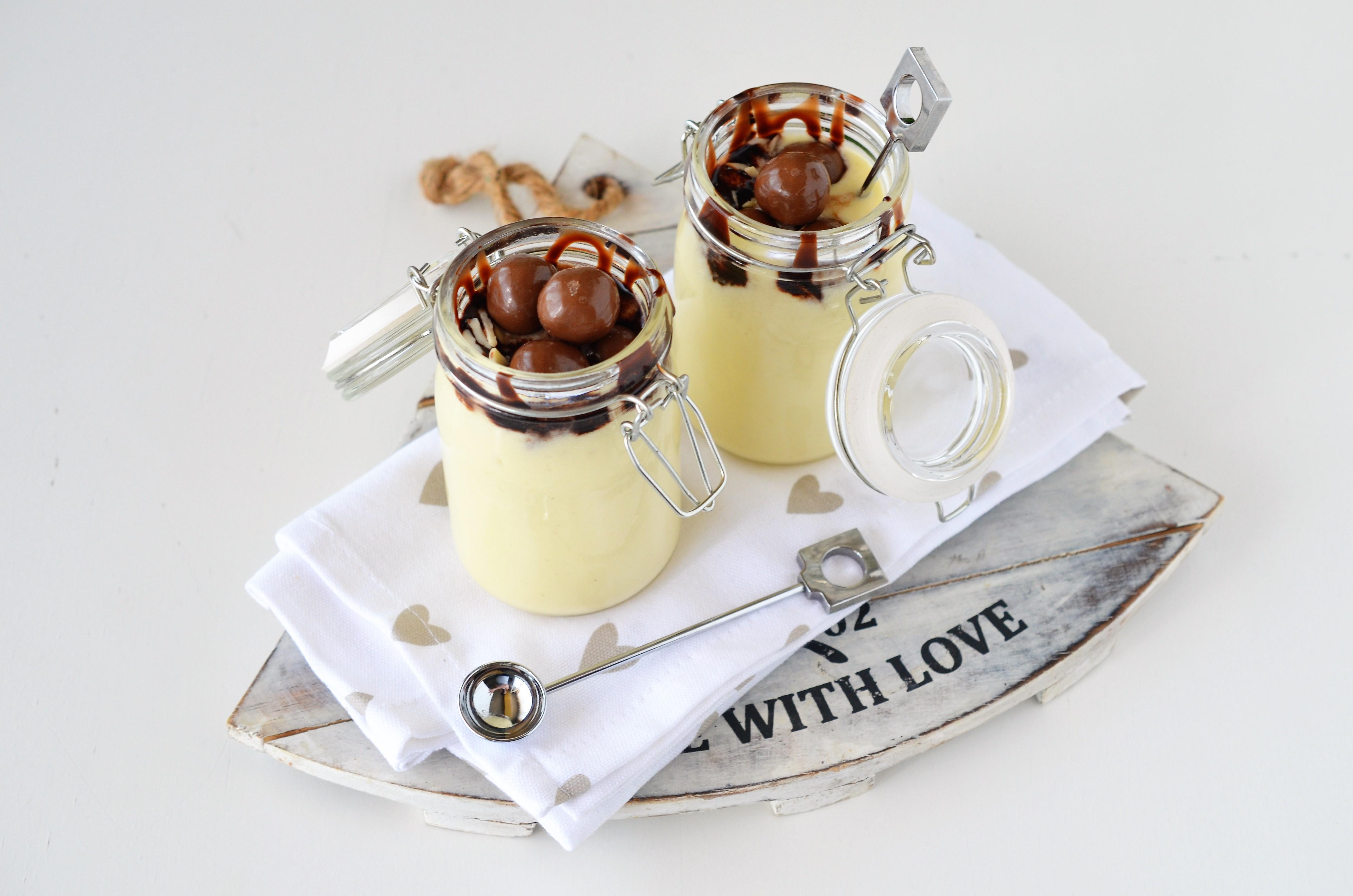 milkshake cu cocos