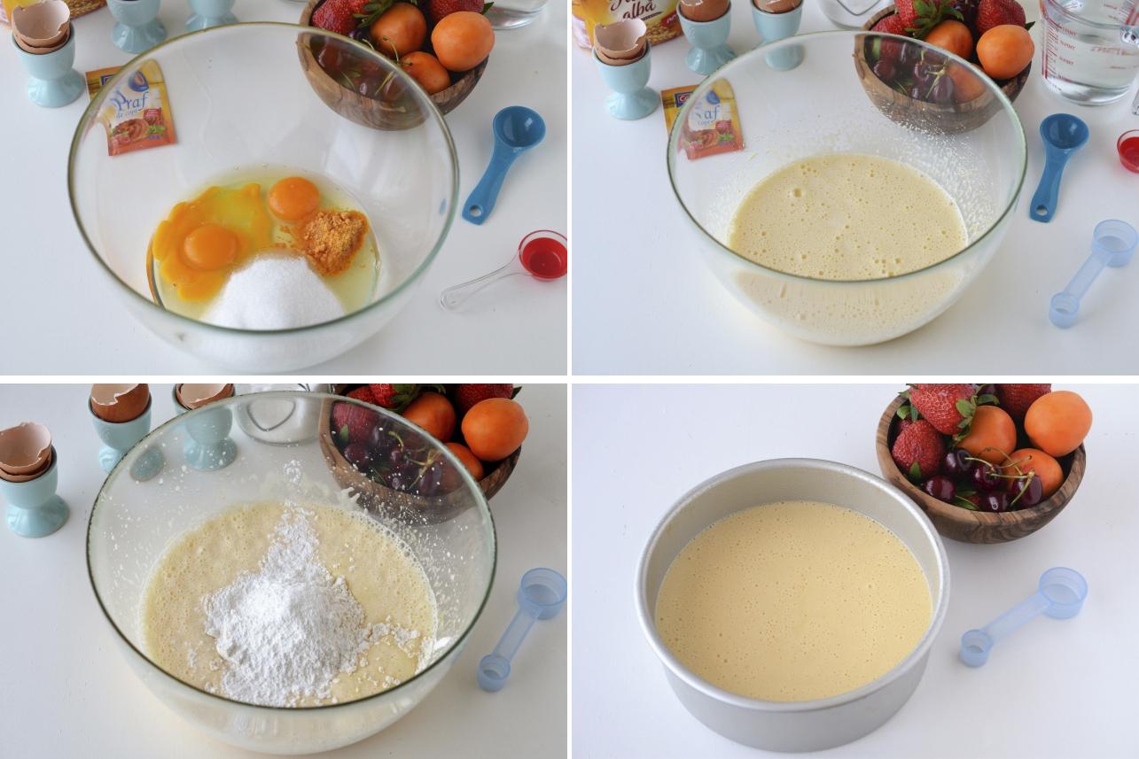 prajitura 12 linguri