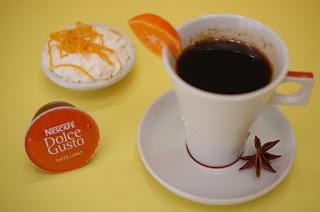 Cafe Spice (Cafea condimentata)